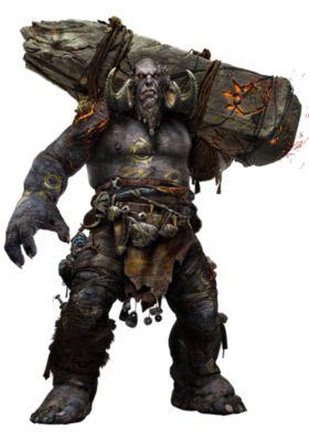 god of war fire troll key art 01 ps4 us 31aug17?$native t$ - God of War – Happy Birthday, Kratos