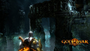 God of War® III Remasterizado Screenshot 17