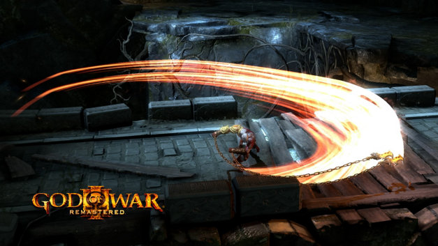 God of War® III Remasterizado Screenshot 16