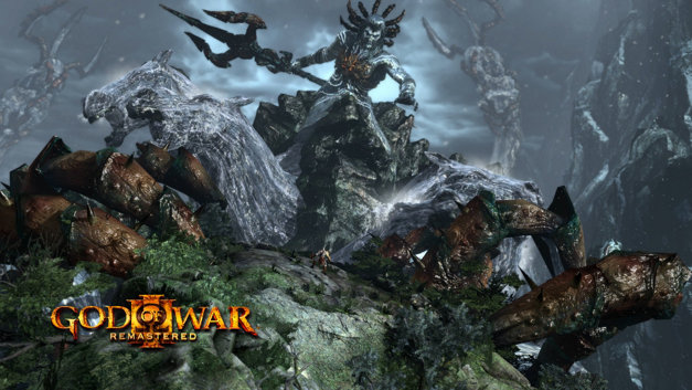 God of War® III Remasterizado Screenshot 13