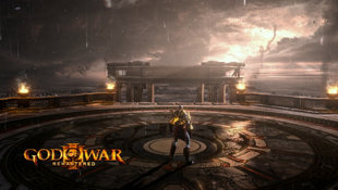 God of War® III Remasterizado Screenshot 15