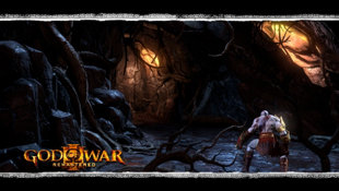 God of War® III Remasterizado Screenshot 20