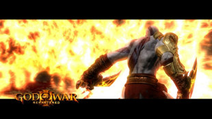 God of War® III Remasterizado Screenshot 12