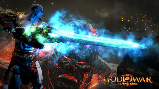 God of War® III Remasterizado Screenshot 10