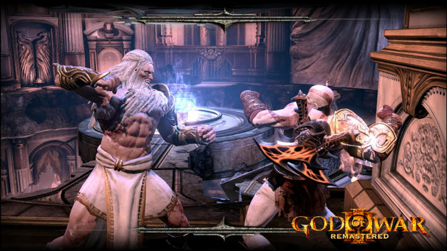 Descargar God Of War 3 Para Pc Mega Sin Utorrent
