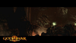 God of War® III Remasterizado Screenshot 9