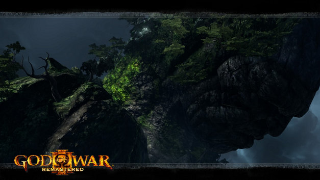 God of War® III Remasterizado Screenshot 4