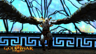 God of War® III Remasterizado Screenshot 5