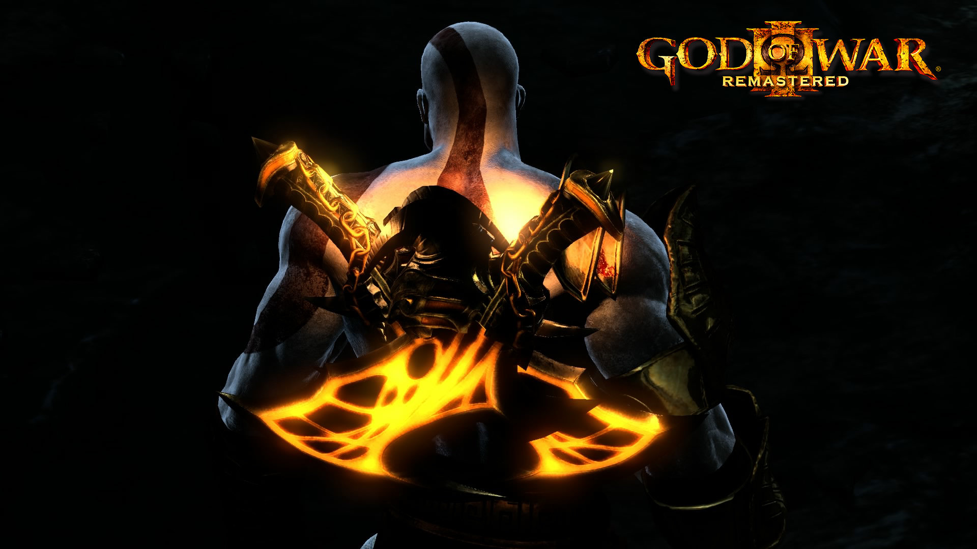 God Of War Iii Remastered Game Ps4 Playstation
