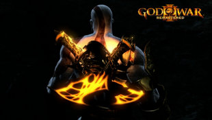 God of War® III Remasterizado Screenshot 3