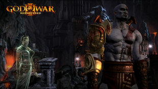 God of War® III Remasterizado Screenshot 2