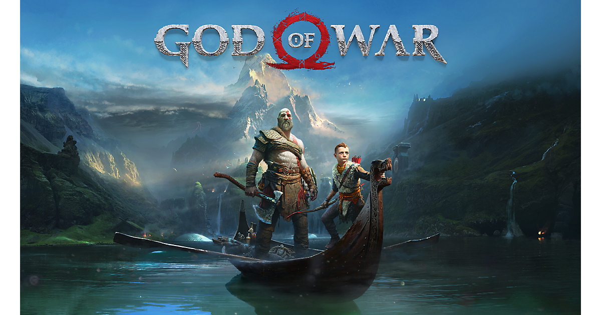 God of War Game | PS4 - PlayStation