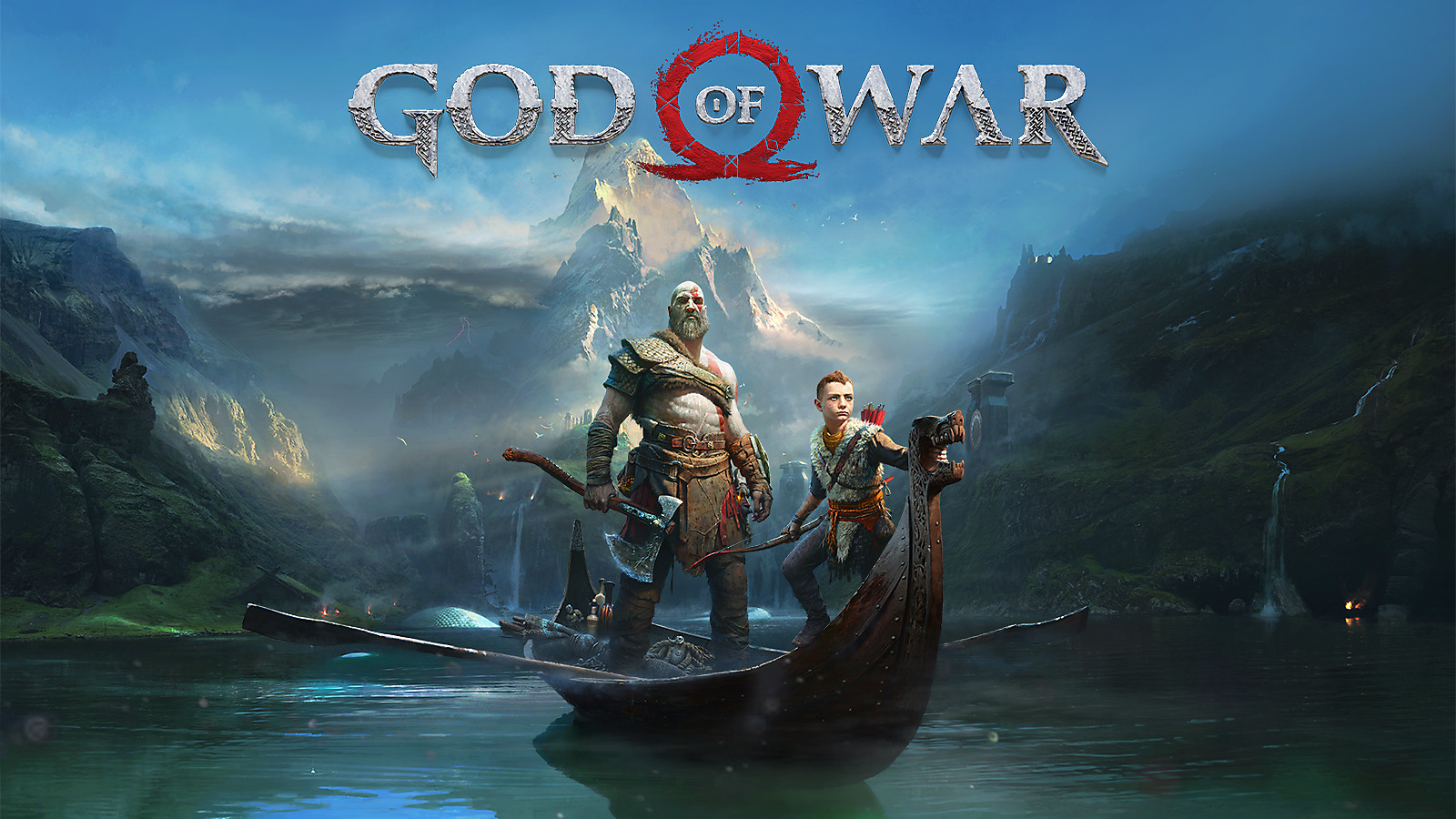 Reinventing God of War - PlayStation Related Talks
