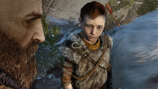 God of War Screenshot 9