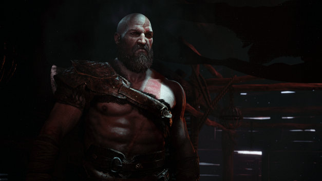 God of War Screenshot 1