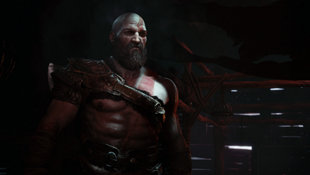 God of War Screenshot 12