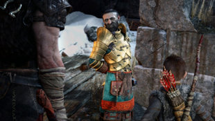 God of War Screenshot 3