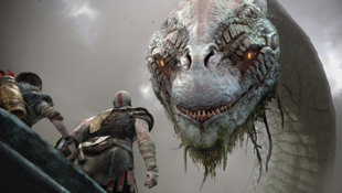 God of War Screenshot 11