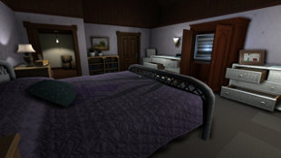 Gone Home : Console Edition Screenshot 2