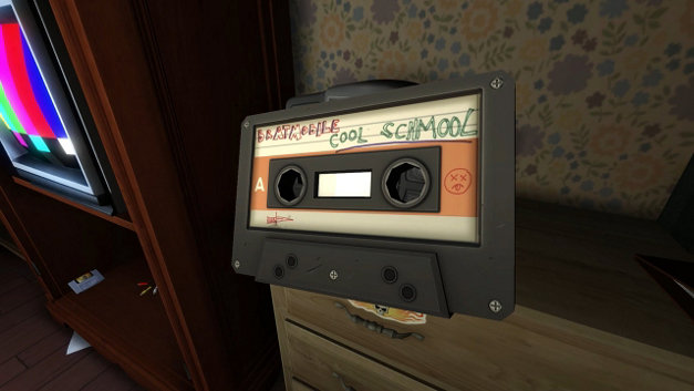 Gone Home : Console Edition Screenshot 10
