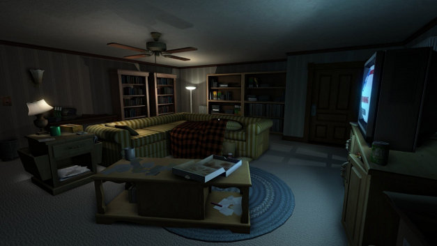 Gone Home : Console Edition Screenshot 7