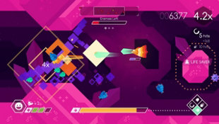 Graceful Explosion Machine Screenshot 6
