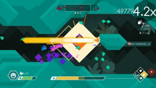 Graceful Explosion Machine Screenshot 5