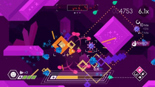 Graceful Explosion Machine Screenshot 2