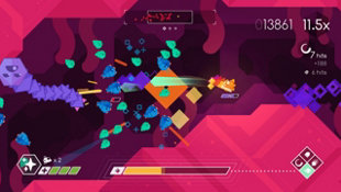 Graceful Explosion Machine Screenshot 3