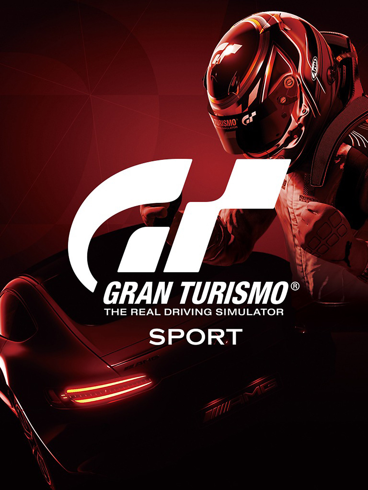 Gran Turismo Sport - Diving and Racing Game