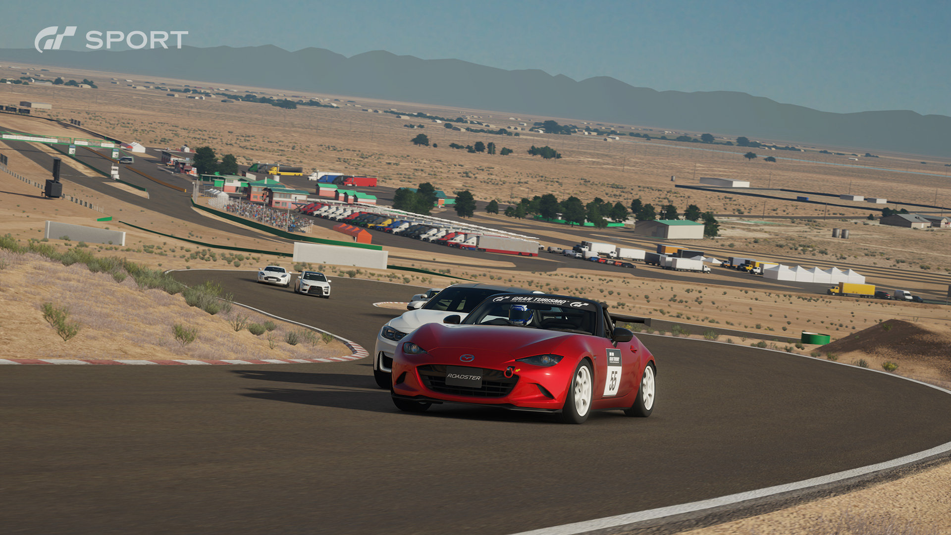 Gran Turismo Sport Game Ps4 Playstation