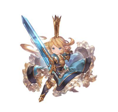 Character: Charlotta