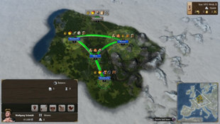 Grand Ages: Medieval Screenshot 2