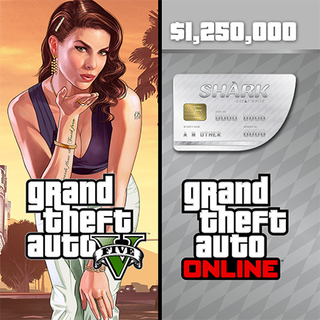 Grand Theft Auto V Game | PS4 - PlayStation