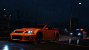 Grand Theft Auto V™  Screenshot 3