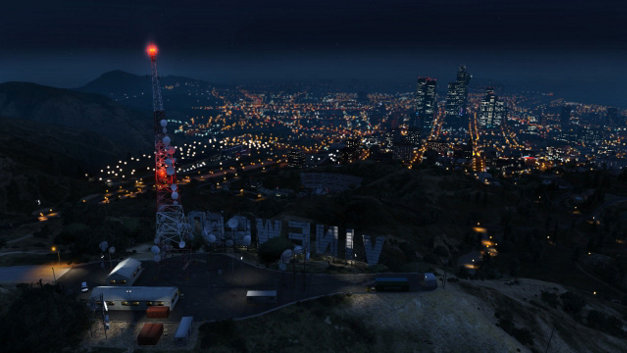 Grand Theft Auto V™  Screenshot 4