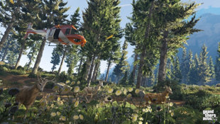 Grand Theft Auto V Screenshot 6