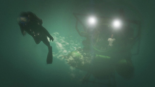 Grand Theft Auto V™ Screenshot 7