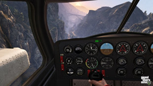 Grand Theft Auto V Screenshot 8