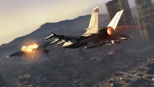 Grand Theft Auto V™ Screenshot 12