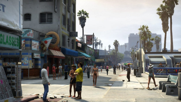 Grand Theft Auto V™  Screenshot 13