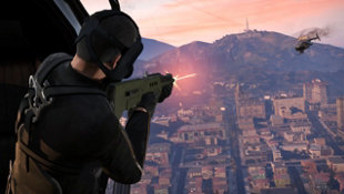 Grand Theft Auto V™ Screenshot 17