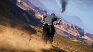 Grand Theft Auto V™  Screenshot 18