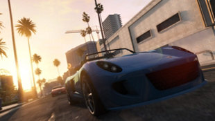 Grand Theft Auto V™ Screenshot 21