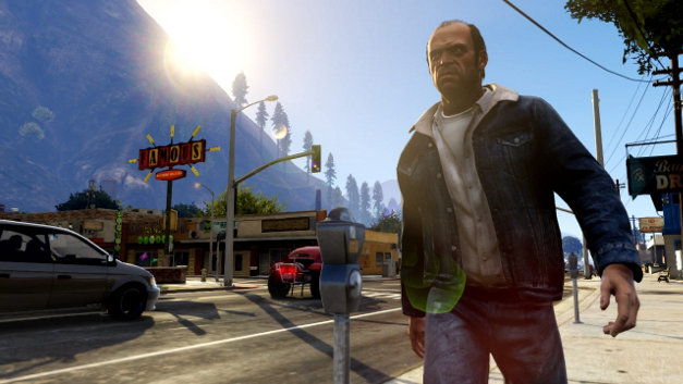 Grand Theft Auto V™ Screenshot 22