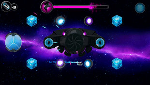 Gravity Badgers Screenshot 2