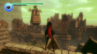 Gravity Rush™ 2 Screenshot 3