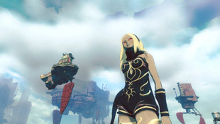 Gravity Rush™ 2 Screenshot 8