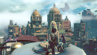 Gravity Rush™ 2 Screenshot 9