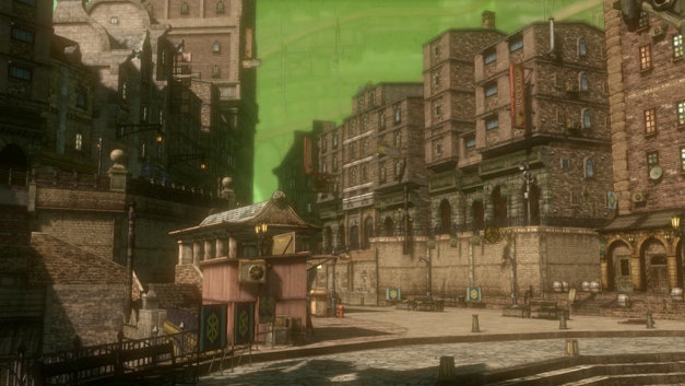 Gravity Rush™ Remasterizado  Screenshot 1